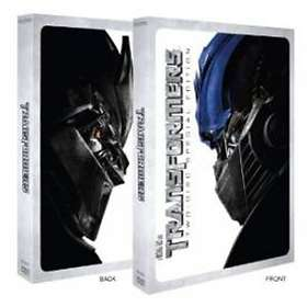 Transformers - Two-disc Special Edition