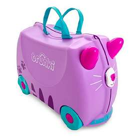 Trunki Cassie The Cat