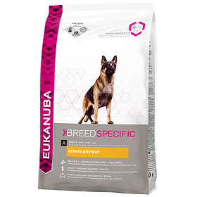 Eukanuba Dog Breed German Shepherd 12kg