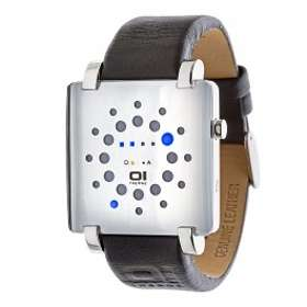 TheOne Watches Gamma Ray Square