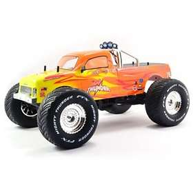 FTX RC Mighty Thunder RTR