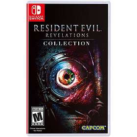 Resident Evil: Revelations Collection (Switch)