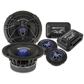 Soundstream SM.650PROC