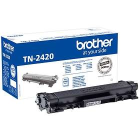 Brother TN-2420 (Svart)