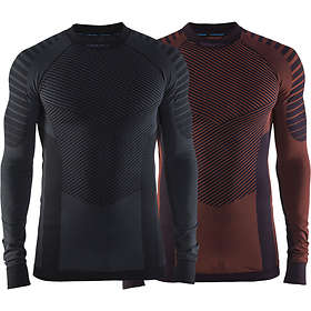 Craft Active Intensity Crew Neck LS Shirt (Men's)