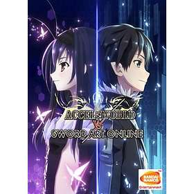 Accel World vs. Sword Art Online - Deluxe Edition (PC)