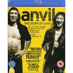 Anvil: The Story of Anvil