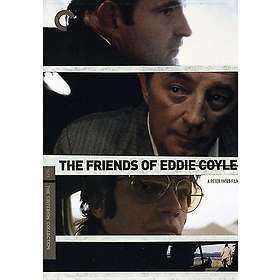 The Friends of Eddie Coyle - Criterion Collection (US)