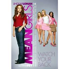 Mean Girls - Special Collector's Edition