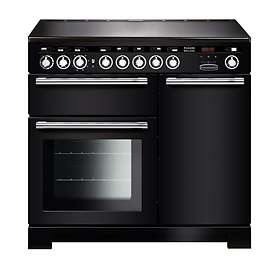 Rangemaster Encore Deluxe 100 Induction (Stainless Steel)