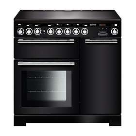 Rangemaster Encore Deluxe 90 Induction (Stainless Steel)