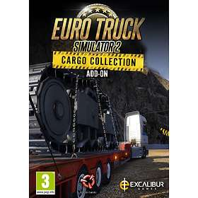 Euro Truck Simulator 2: Cargo Collection (Expansion) (PC)