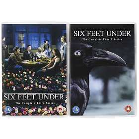 Six Feet Under - The Complete DVD Collector's Edition