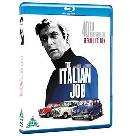The Italian Job - 40th Anniversary Special Edition