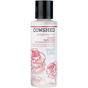 Cowshed Gorgeous Cow Blissful Body Lotion 100ml
