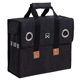 Willex Canvas Shopper