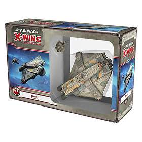 Star Wars X-Wing: Ghost (exp.)
