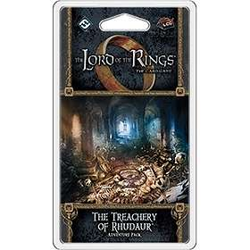 The Lord of the Rings: Card Game - The Treachery of Rhudaur (exp.)