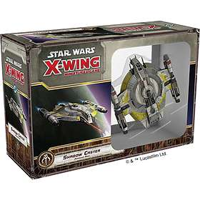Star Wars X-Wing: Shadow Caster (exp.)