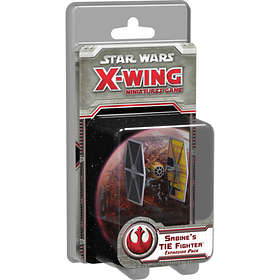 Star Wars X-Wing: Sabine's TIE Fighter (exp.)
