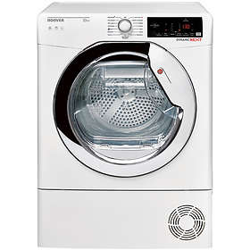 Hoover DXC10TCE (White)