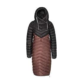 Varg Sarek Long Downhood Jacket (Dam)