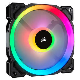 Corsair LL120 Dual Light Loop RGB PWM 120mm LED