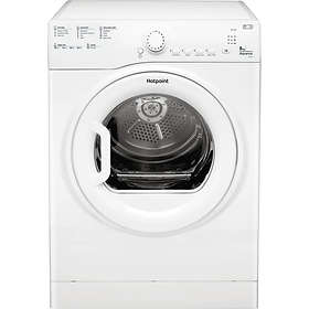 Hotpoint TVF S83CGP9 (White)