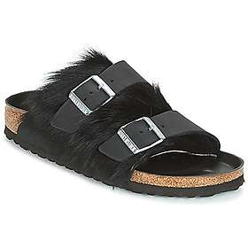 Birkenstock Arizona Fur (Women's)