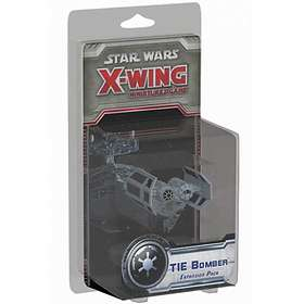 Star Wars X-Wing: TIE Bomber (exp.)