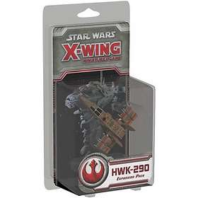 Star Wars X-Wing: HWK-290 (exp.)