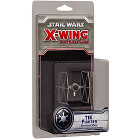 Star Wars X-Wing: TIE Fighter (exp.)