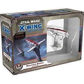 Star Wars X-Wing: Resistance Bomber (exp.)