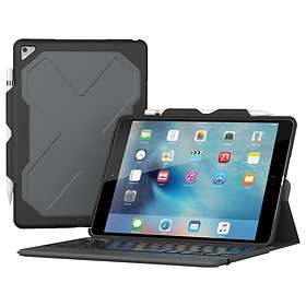 Zagg Rugged Messenger for iPad Pro 10.5 (Nordic)