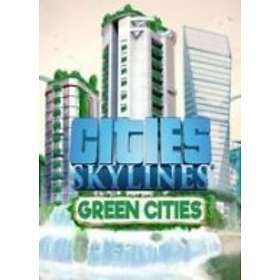 Cities: Skylines: Green Cities (Expansion) (PC)