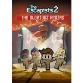 The Escapists 2: The Glorious Regime (Expansion) (PC)