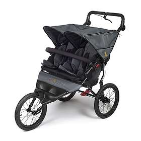 Out n About V4 Nipper Sport (Double Jogging Stroller)