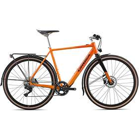 Orbea Gain F10 Disc 2018 (Electric)