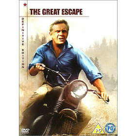 The Great Escape - Definitive Edition
