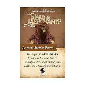 Dale of Merchants: Systematic Eurasian Beavers (exp.)