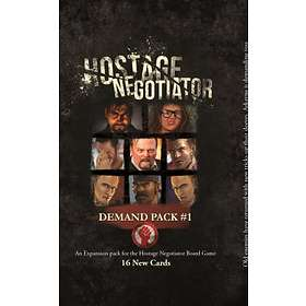 Hostage Negotiator: Demand Pack #1