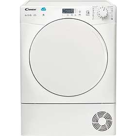 Candy CSC8LF-S (White)
