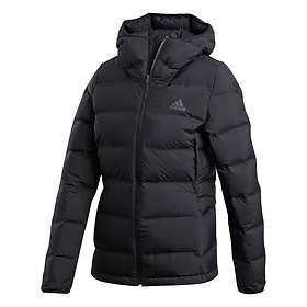 Adidas Helionic Hooded Down Jacket (Women's)