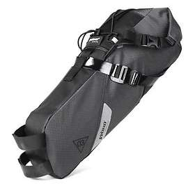 Woho XTouring Saddle Bag