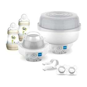 Mam 6 in 1 Electric Steriliser