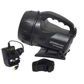 Active Products Rechargeable Spotlight A52538