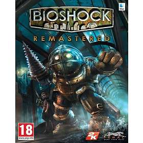 BioShock 2 Remastered (PC)