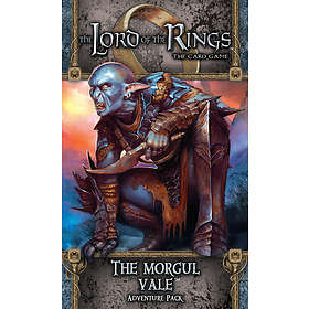 The Lord of the Rings: Card Game - The Morgul Vale (exp.)