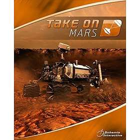 Take On Mars (PC)
