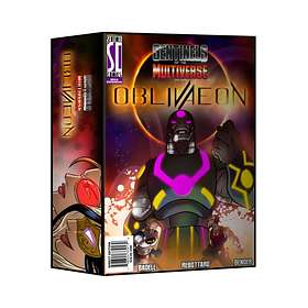 Sentinels of The Multiverse: OblivAeon (exp.)